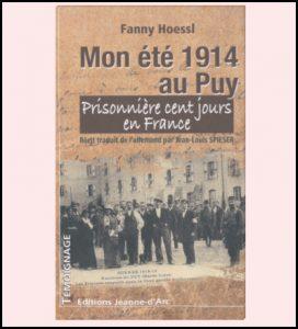 2013 - Mon été au Puy