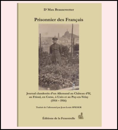 2015 - Prisonnier des Français